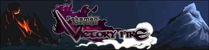 PMD: Victory Fire logo